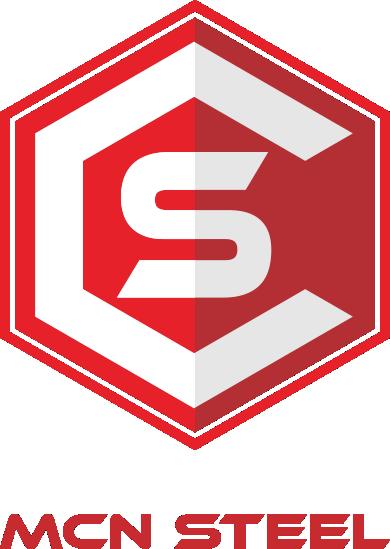 logo mcnsteel kecil